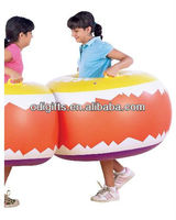 inflatable body bopper