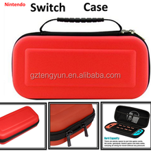 Hard Protective Carry Case Cover For Nintendo SWITCH Console Game