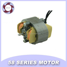 High Quality Different Series Motors/ Single Phase AC Motor for Cross Flow Fan