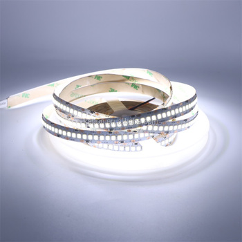 Good sell high density led 12volt high lumen 240pcs SMD 2835 led strip light