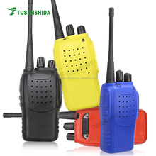 Baofeng Two Way Radio BF-888S Use Rubber Case