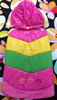 Many colour Dog Apparel lovable new dog clothes