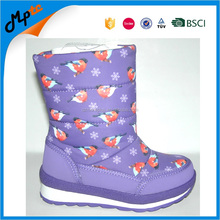 Girls Winter Snow Boots for children