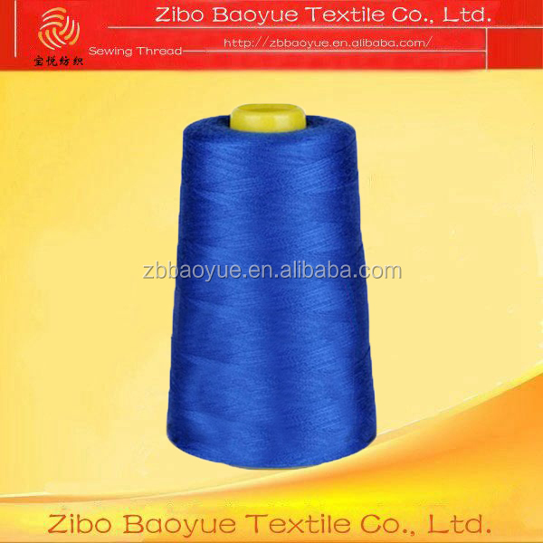 polyester thread for sewing kits