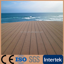 Walkway Outdoor Wood Plastic Composite Decking