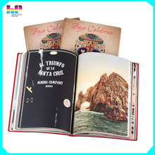 Publishing High Quality Hardcover Book Printing Book