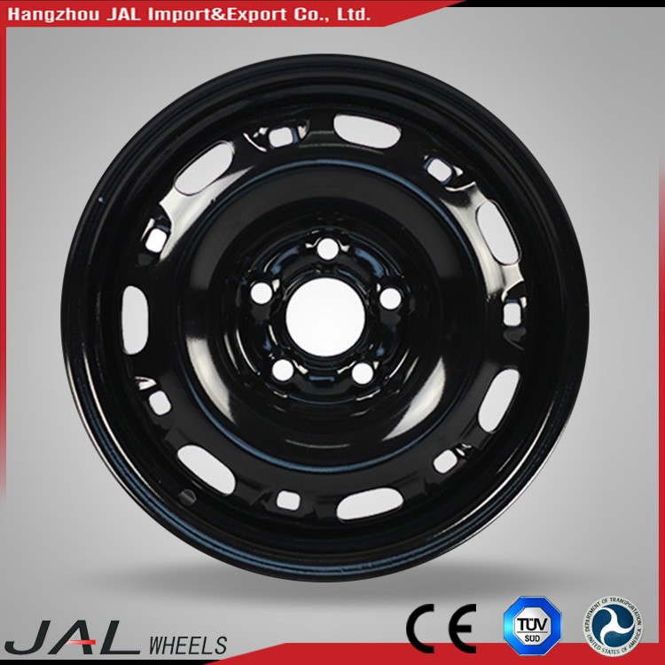 Professional Factory Customized Made steel wheel rim 6x139.7