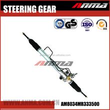 Power Steering Gear Rack MR333500 For Mitsubishi L200 Pajero Montero Sport Challenger Nativa