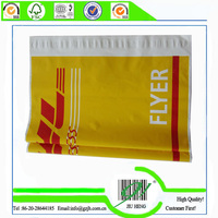 poly bags for mailing shoes, online shops, printing, guangzhou
