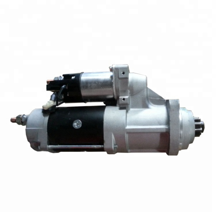 Excavator electric parts starter motor QSB6.7 3965281 19026031 8200023