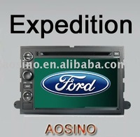Aosino SPECIAL car dvd for FORD EXPEDITION with GPS include CAN-BUS