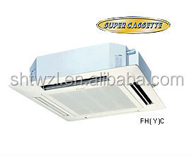 daikin ceiling mounted cassette air conditioner split unit