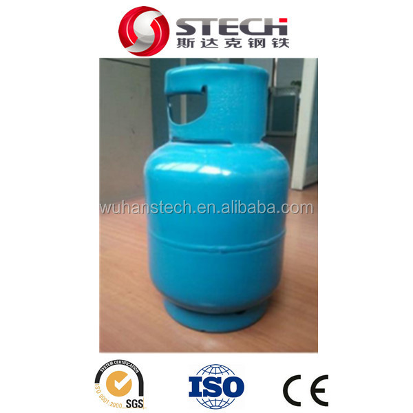 Best Price 10kg Gas LPG Cylinder
