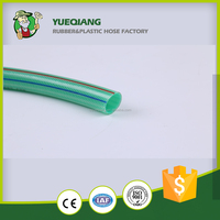 hot sell new material good quality low price colorful fiber reinforced pvc garden hose
