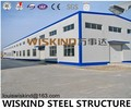 warehouse steel building for foreign company-6
