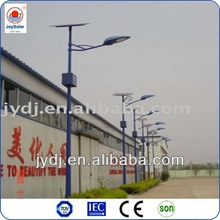 High efficiency IP65 photovoltaic 30w 45w 60w solar led street light