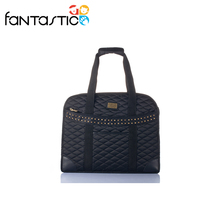 Around-town style Breathable fabric pet travel bag