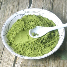Flavorful and Organic restaurant matcha green <strong>tea</strong> with detoxication made in chaina