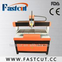 FASTCUT8040 China Shandong Jinan cnc machined products 20 25 30 square rail orbit