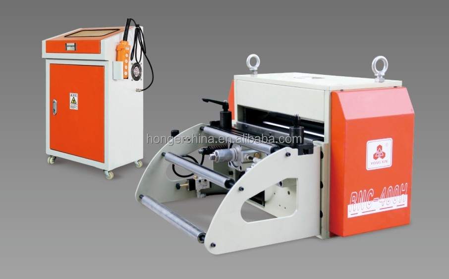 NC servo feeder for button punching press machine