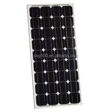 Special offer 150W Mono crystalline Sun Power Solar Panel with CE TUV IEC CEC ISO