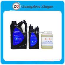 SUNISO 4GS Refrigeration Oil