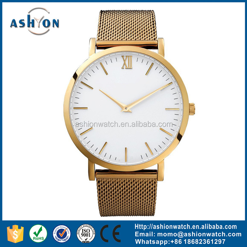 Most popular products!Roles watch men gold luxury waterproof luxury watch men