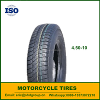 three wheeler motorcycle tire tyre 4.50-10. 4.50x10 quality moto tyres at cheap price