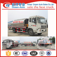 high quality Road surface repair equipment, 10000L bitumen spray truck price