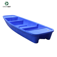 4.2m Rotomolding Plastic Fishing Boat Pleasure Boat Made in China