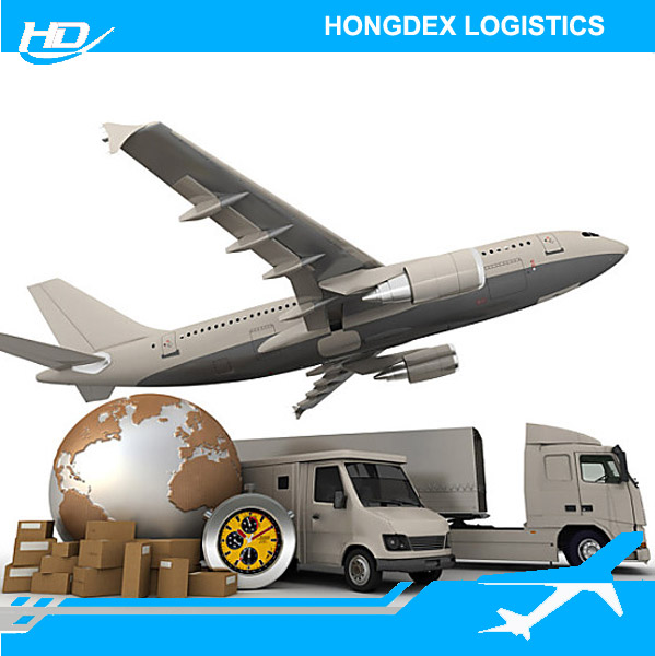 Global Forwarding Alibaba Courier from China to Canada