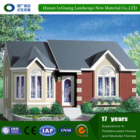 kits sip panels prefabricated wooden house small prefab house for sale