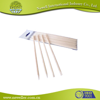 2014 Wholesale handle for sweep easy broom with Twisted end