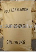 White crystal industry grade 98%min AcrylAmide