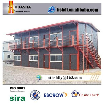 Prefab Container Homes China Price