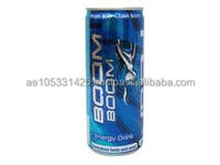 Boom Boom Energy Drink 250 ml