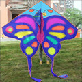 The Big Classical led light Butterfly Kite