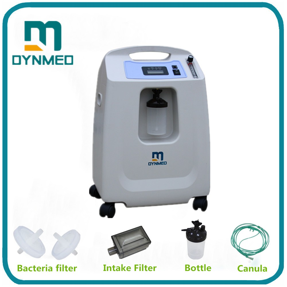 medical psa high purity oxygen concentrator