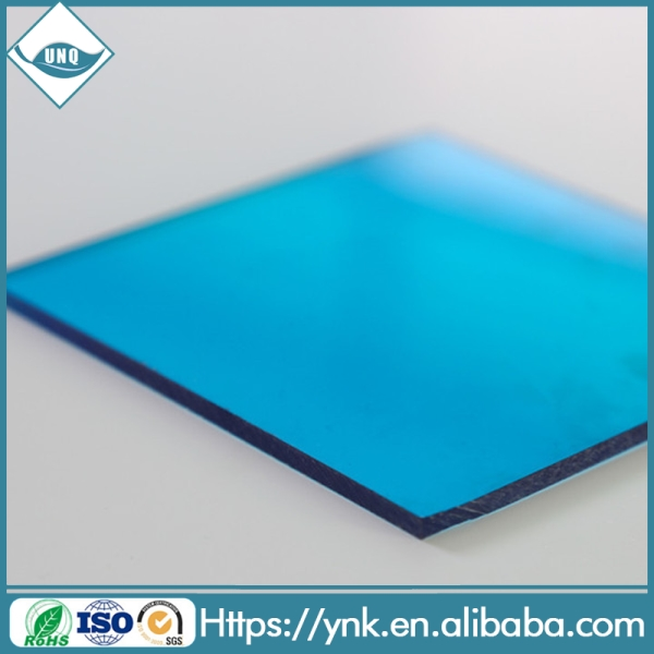 roof polycarbonate panels solid pc sheet carport plastic