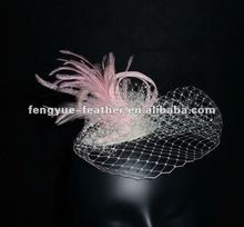 BY-VICHR005-Sinamay Hat