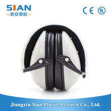 Hot sales ABS material custom Cheaper Ear muffler