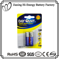 Cheap Carbon Dry Cell R6 AA UM3 1.5V Battery