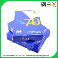 Cheapest A5 / A4 / A3 Paper / Copier Paper from Guangzhou