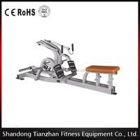 Commercial Free Weight / Gym Equipment / Compound Row TZ-5041