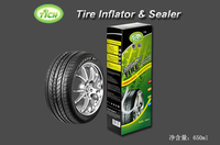 Tire repair puncture liquid Sealant From Professional chemical manufacturer