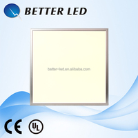 2015 DLC 5 Years Warranty Surface Mounted 600x600 dimmable warm white led panel light