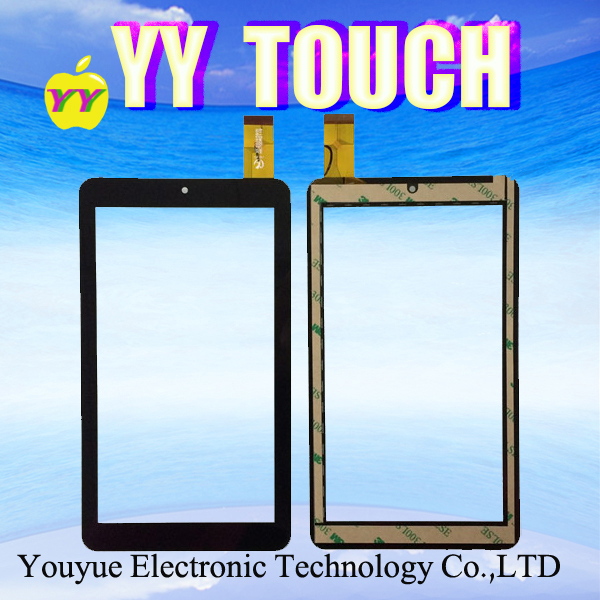 """7/"""" OEM Compatible with NOBIS NB7022 S Touch Screen Glass Digitizer"""