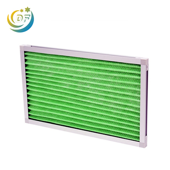 Chinese factory wholesale price G4 grade coarse filter washable air filter pre filter