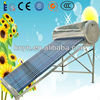 CE integrated new design china product solar water heater