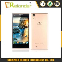 Hot Selling phone mobile 5 Inch ThL T100S MTK6592 star times mobile phone